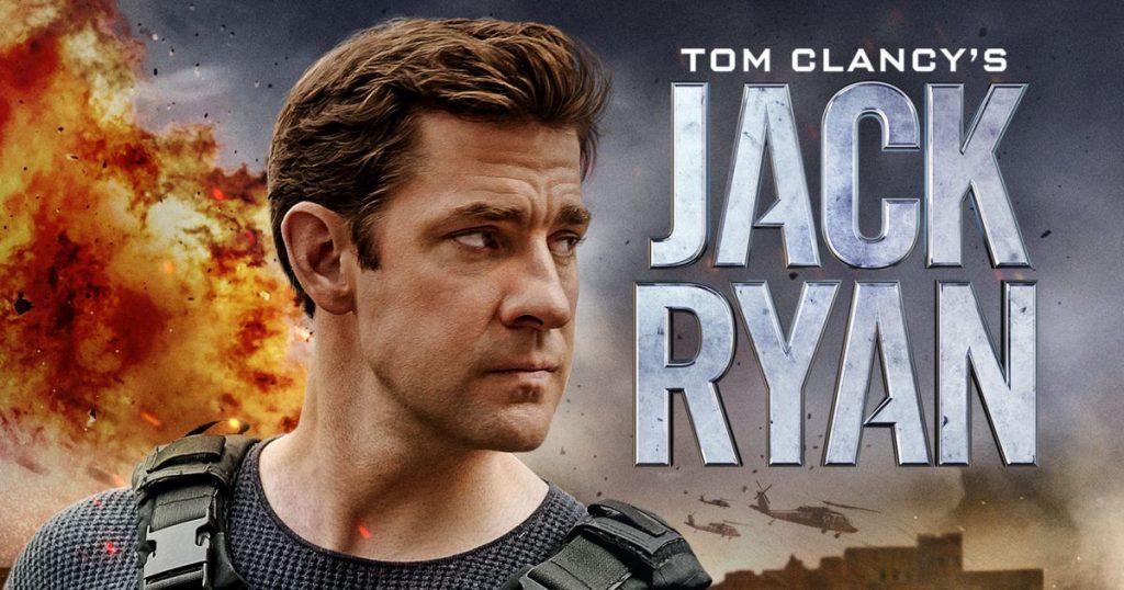 Jack Ryan Films