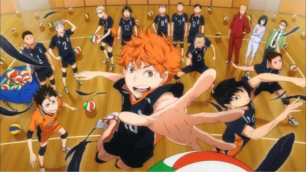 top ten best anime theme songs